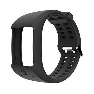 Polar M600 Watch Strap - Black