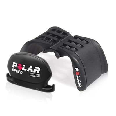 Polar RC3 GPS BIKE Heart Rate Monitor with Altitude Click