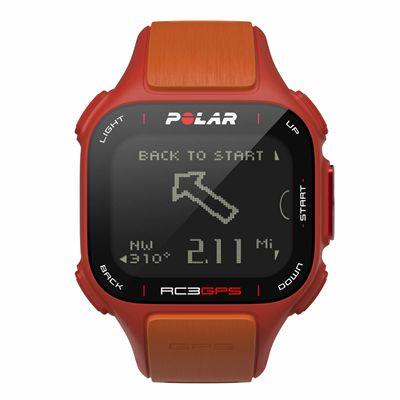 Polar RC3 GPS Heart Rate Monitor