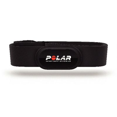 Polar H3 heart rate sensor
