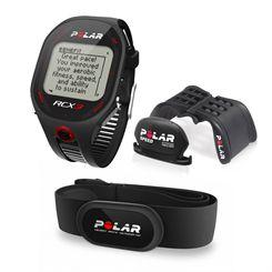 Polar RCX3 BIKE Heart Rate Monitor