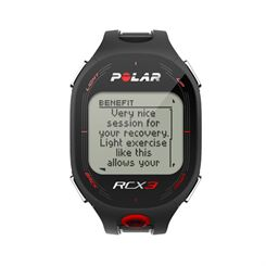 Polar RCX3 RUN Heart Rate Monitor