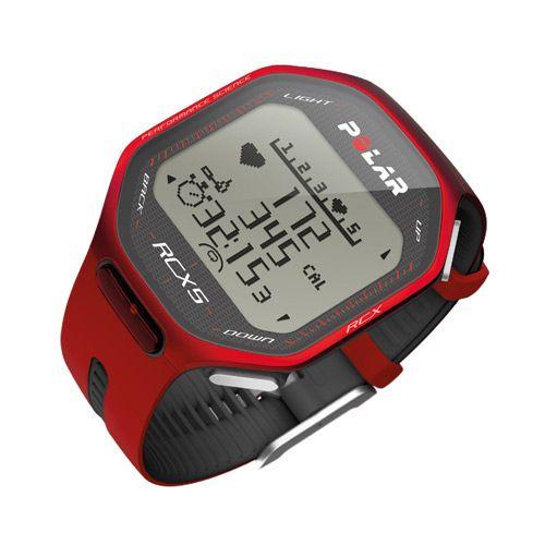 Polar RCX5 GPS Heart Rate Monitor