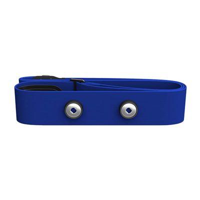 Polar Soft Strap for Heart Rate Sensor - Blue