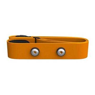 Polar Soft Strap for Heart Rate Sensor - Orange