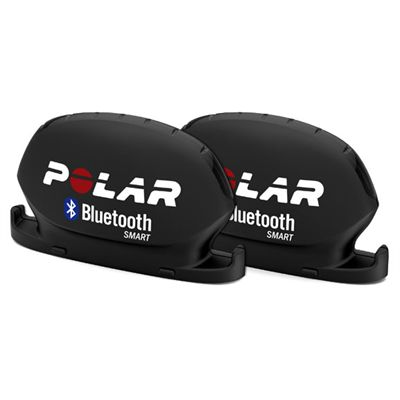 Polar Speed and Cadence Sensor Bluetooth Smart Set