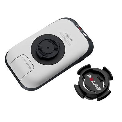 Polar CS500 Plus Cycle Computer with Cadence Sensor and HRM