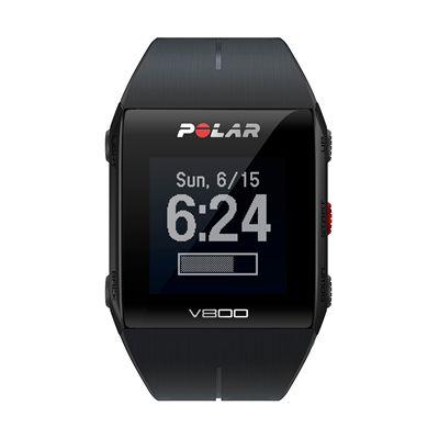 Polar V800 Combo GPS Sports Watch-Black