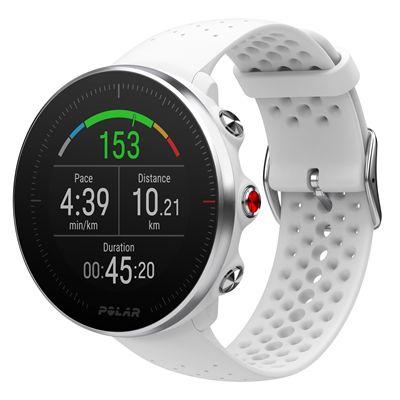 Polar Vantage M GPS Sports Watch - WhitePolar Vantage M GPS Sports Watch - White