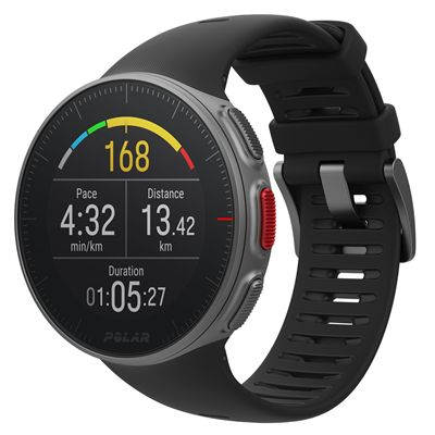 Polar Vantage V GPS Heart Rate Monitor - Watch