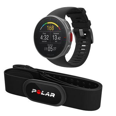 Polar Vantage V GPS Heart Rate Monitor