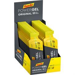 PowerBar PowerGel Original Energy Gel - Pack of 24