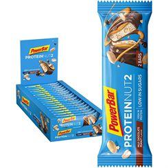 PowerBar Protein Nut2 Protein Bar - Pack of 18