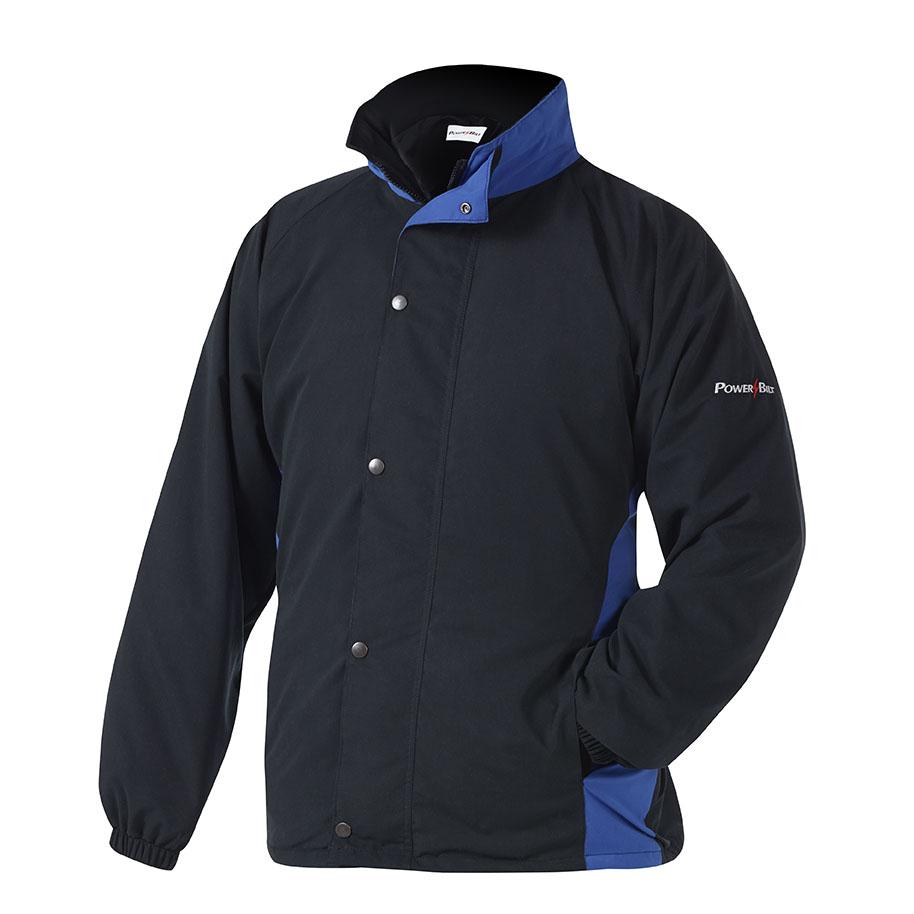 PowerBilt Nimbus Waterproof Mens Golf Jacket - M
