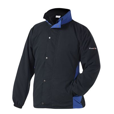 PowerBilt Nimbus Waterproof Mens Golf Jacket