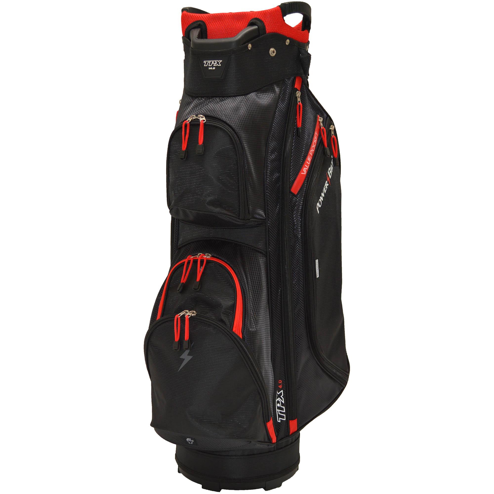 PowerBilt TPX Cart Bag