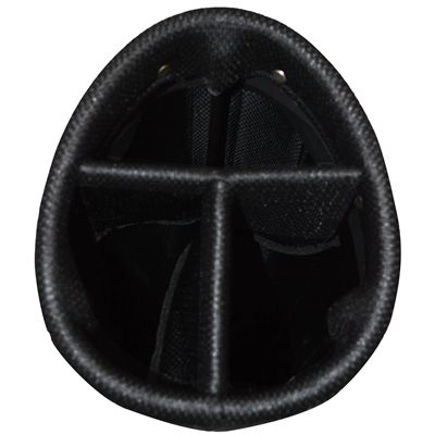 PowerBilt TPX Sunday Stand Bag - Top