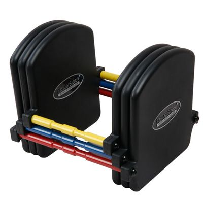 PowerBlock 18kg KettleBlock Add On Kit - 20-25 kgs