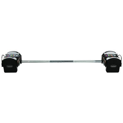 PowerBlock 55 Inch Urethane Straight Bar