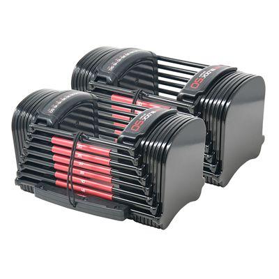 PowerBlock Elite 50 Adjustable Dumbbells