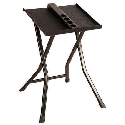 PowerBlock Large Compact Weight Stand - Side