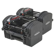 PowerBlock Pro EXP Stage 1 Adjustable Dumbbells