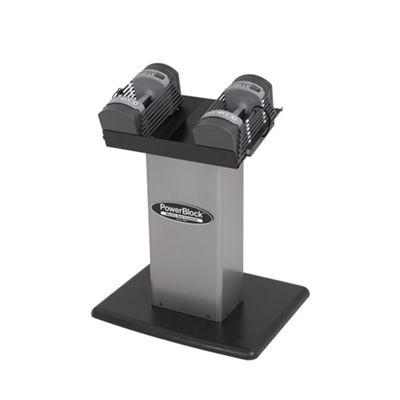Powerblock Sport 2.4 5.0 Column Stand