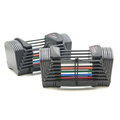 PowerBlock Sport 2.4 Adjustable Dumbbells - New4