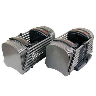 PowerBlock Sport 50 Adjustable Dumbbells Set - Main
