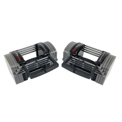 PowerBlock Sport 90 EXP Stage 1 Adjustable Dumbbells3