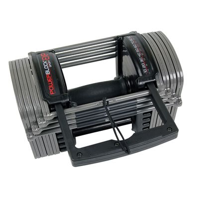 PowerBlock Sport 90 EXP Stage 1 Adjustable Dumbbells4