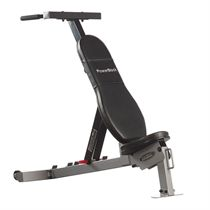 Powerblock Sport Bench Dipping Station