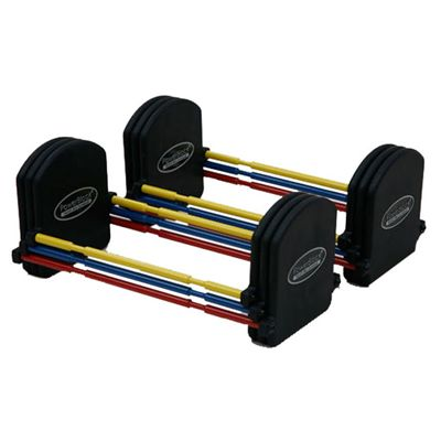 PowerBlock U33 Stage 2 Adjustable Dumbbells