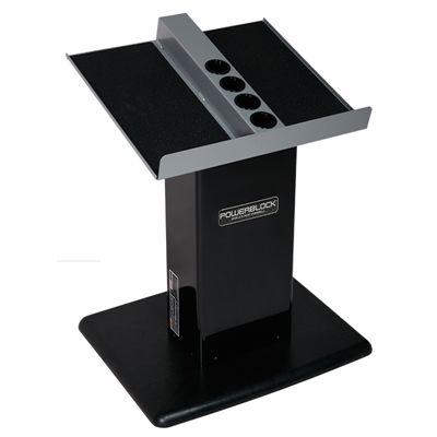 PowerBlock Large Column Stand - Black