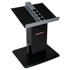 PowerBlock U50 or U90 Column Stand - Black