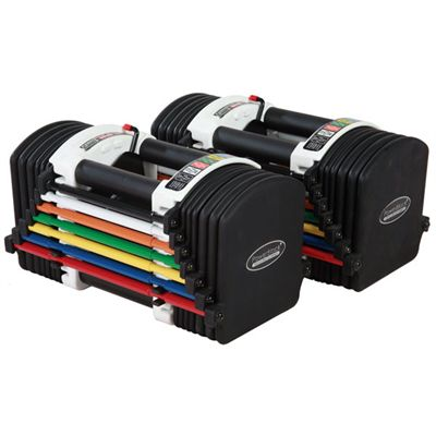 PowerBlock U70 Stage 2 Add On Kit with increments loaded