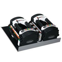 PowerBlock U90 Stage 1 Adjustable Dumbbells