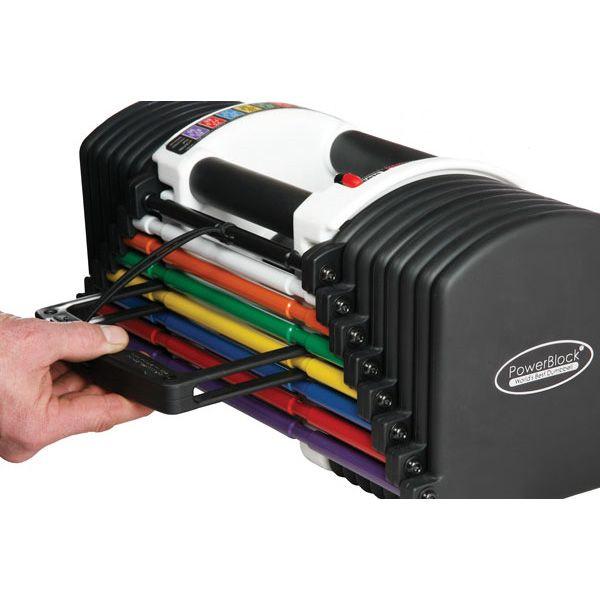 PowerBlock U90 Stage 2 Add On Kit