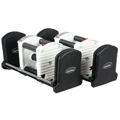 PowerBlock U90 Stage 3 Add On Kit with increments loaded