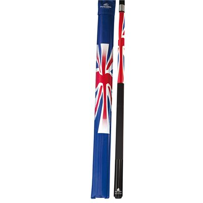 PowerGlide International Cue and Sleeve Set