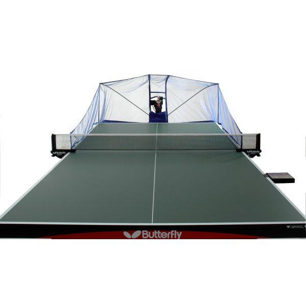 Practice Partner 80 Table Tennis Robot