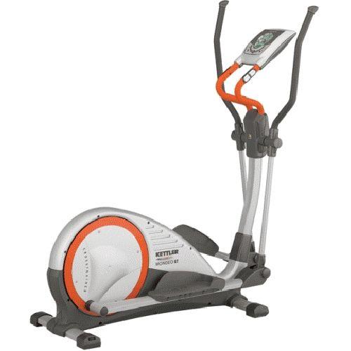 kettler mondeo st elliptical cross trainer. Black Bedroom Furniture Sets. Home Design Ideas