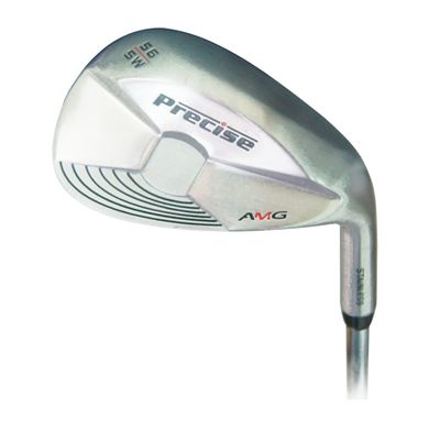 Precise AMG Satin LH Wedge - 60 Deg