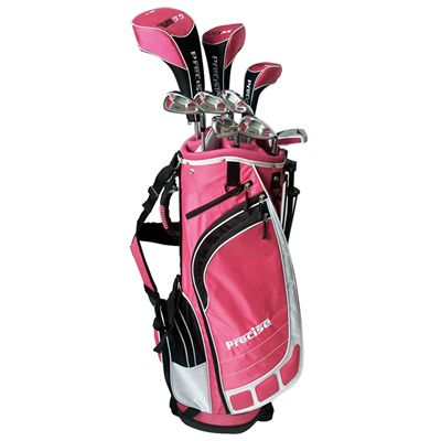 Precise ML55 Ladies Package Set