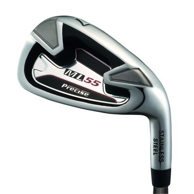 Precise ML55 Mens Graphite 7 Iron