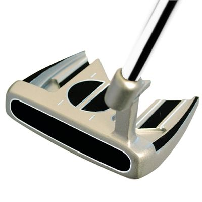 Precise One Shot XP-5 Mallet Putter