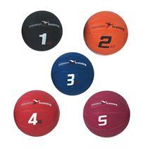 Precision Training Medicine Ball Medium Set