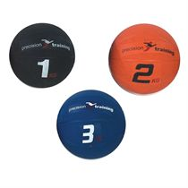Precision Training Medicine Ball Small Set