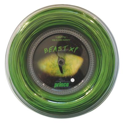 Prince Beast XP 1.25mm 17 220m reel