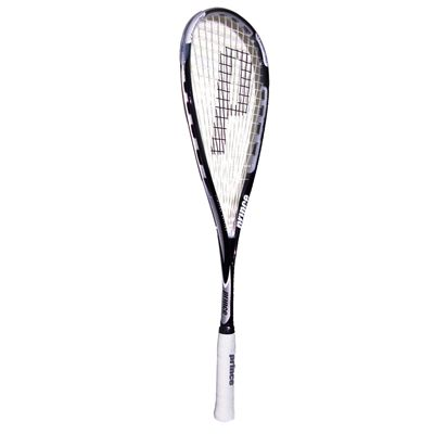 Prince O3 Speedport Black - Special Edition Squash Racket